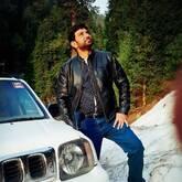 Mirza Sehar Anjum Baig