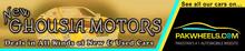 Ghosia Motors - M.A Jinnah Road