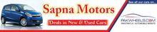 Sapna Motors(M.A Jinnah Road)