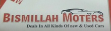 Bismillah Motors