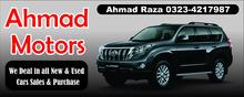 Ahmad Motors