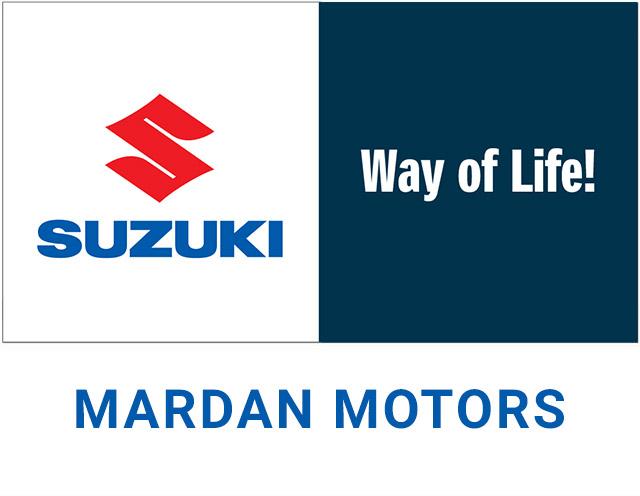 Suzuki Mardan Motors