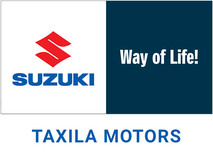 Suzuki Taxila Motors