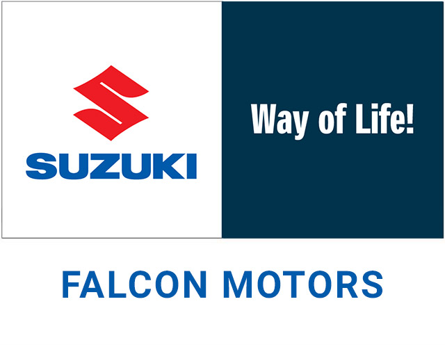 Suzuki Falcon Motors