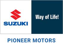Suzuki Pioneer Motors