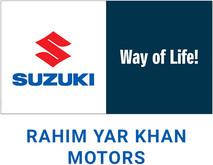Suzuki Rahim Yar Khan Motors