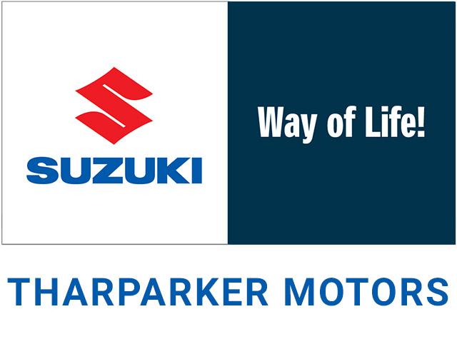 Suzuki Tharparker Motors