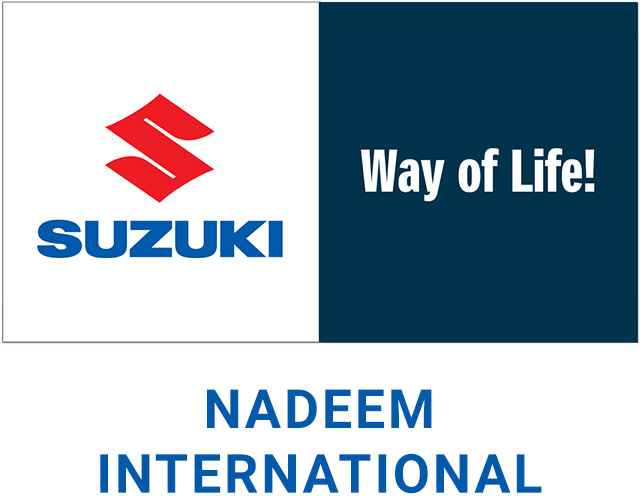 Suzuki Nadeem International