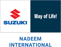 Suzuki Nadeem International