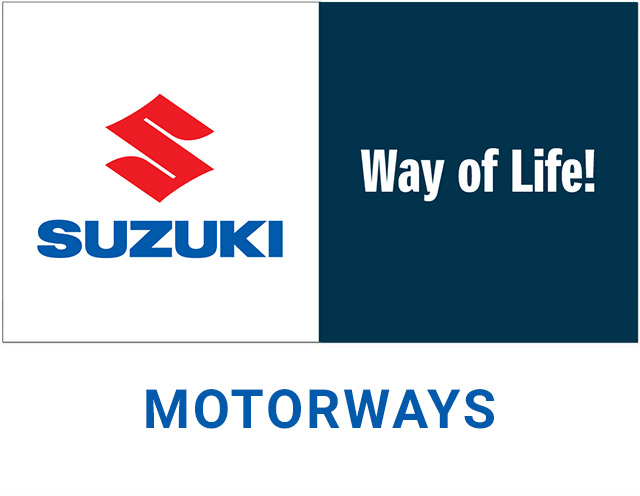 Suzuki Motorways