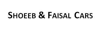 Shoeeb & Faisal Cars