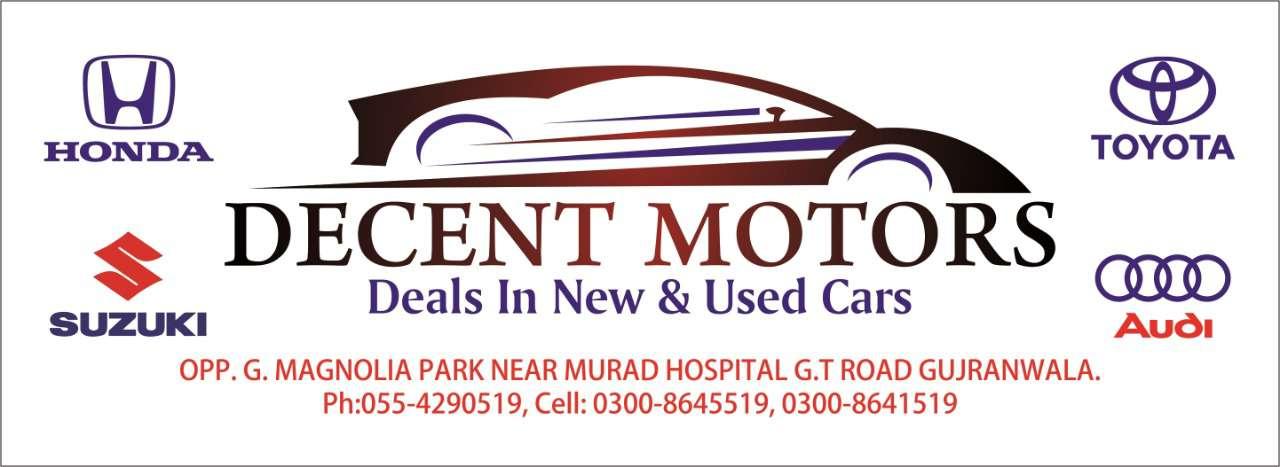 Decent Motors