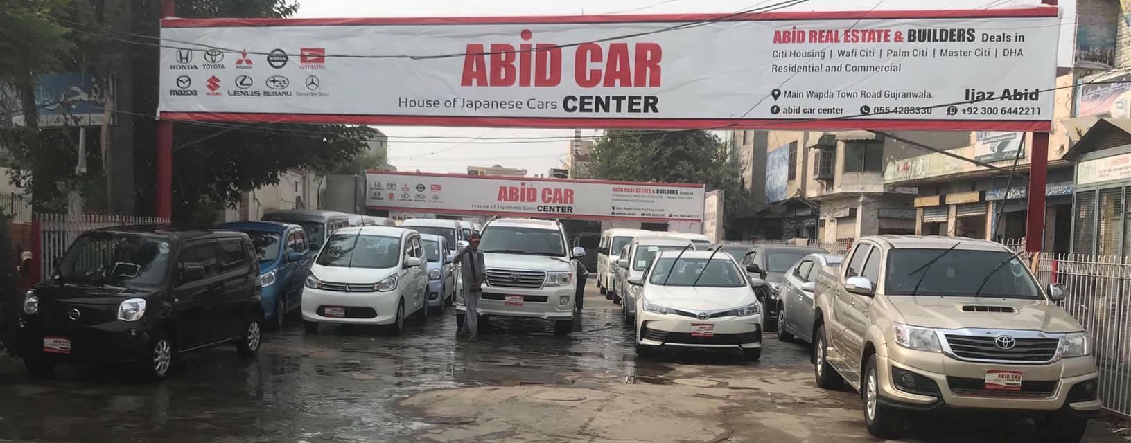 Abid Car Center