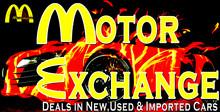 Motor Exchange(M.A Jinnah Road)