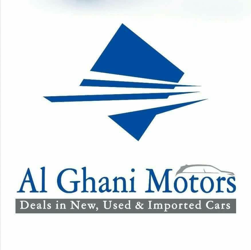 Al Ghani Motors - M.A Jinnah Road