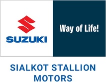 Sialkot Stallion Motors