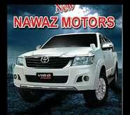 New Nawaz Motors