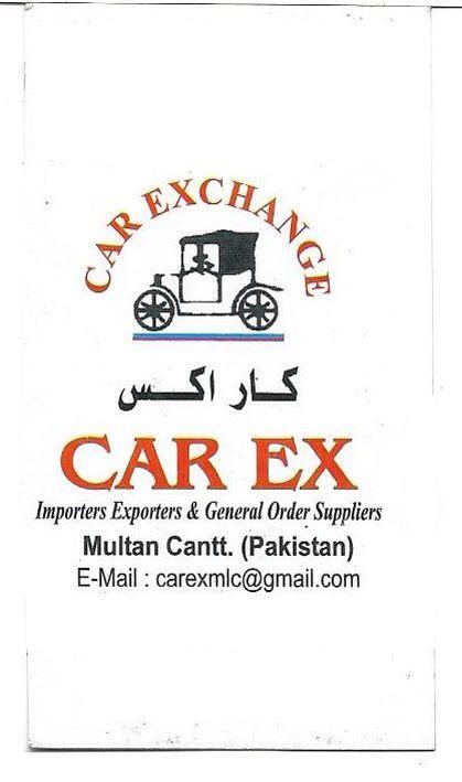 Car Ex