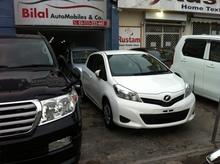 Bilal Auto Mobile Co
