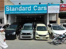Standard Cars