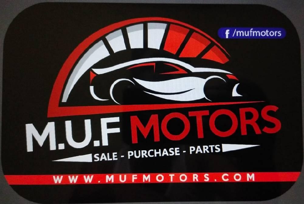 M.U.F Motors