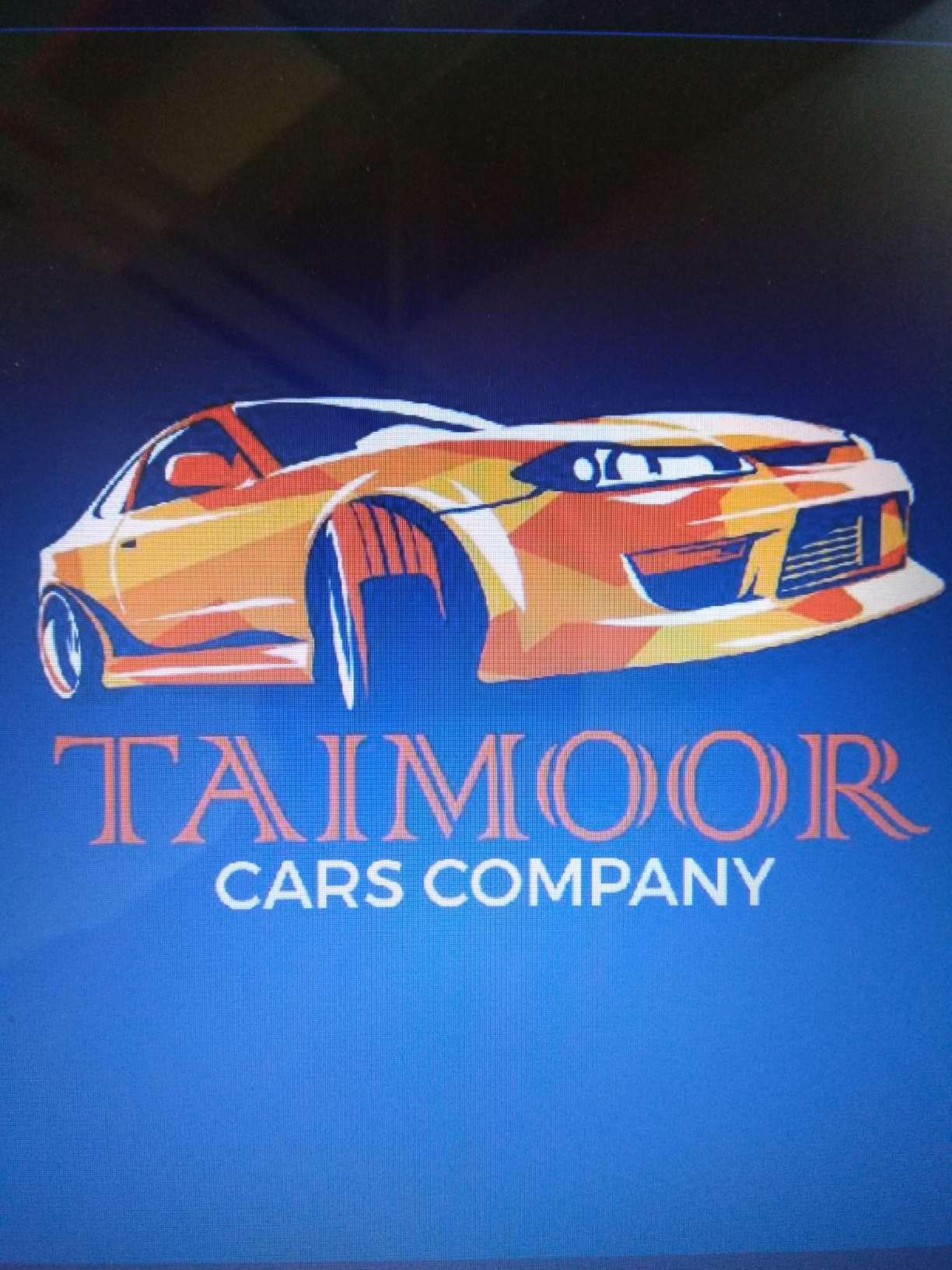 Taimoor Cars Company