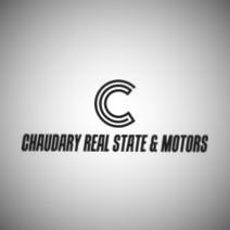 Chaudary Real Estate & Motors