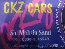 CKZ Cars