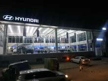 Hyundai KPK