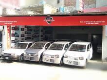 Al Ghani Cars