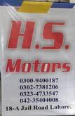 H.S Motors