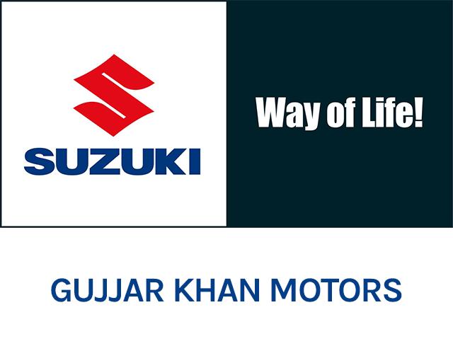 Suzuki Gujjar Khan Motors