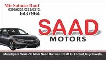 Saad Motors